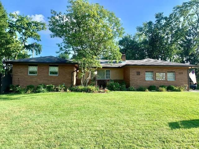 1395 Norris Drive, Columbus, OH 43224 (MLS #221033336) :: Greg & Desiree Goodrich | Brokered by Exp