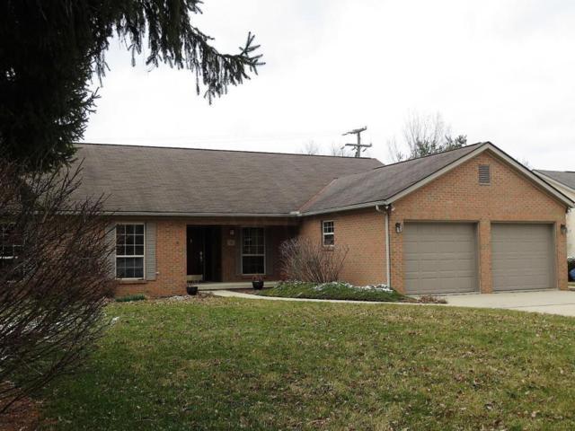 57 Zellers Lane, Pataskala, OH 43062 (MLS #217015451) :: Berkshire Hathaway Home Services Crager Tobin Real Estate