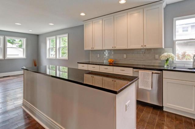 1303 Glenn Avenue, Grandview Heights, OH 43212 (MLS #217021474) :: Core Ohio Realty Advisors