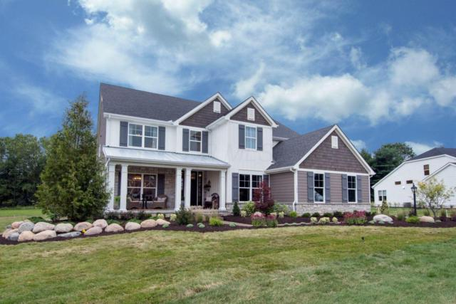 1694 Wrenbury Drive, Galena, OH 43021 (MLS #217023831) :: Berkshire Hathaway Home Services Crager Tobin Real Estate