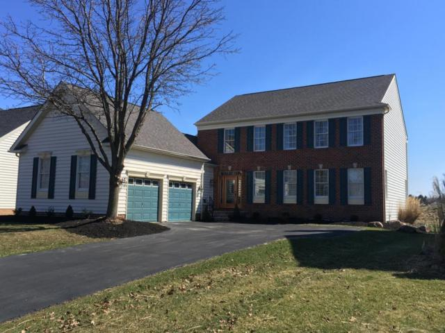 7034 Dean Farm Road, New Albany, OH 43054 (MLS #218003331) :: Berkshire Hathaway Home Services Crager Tobin Real Estate