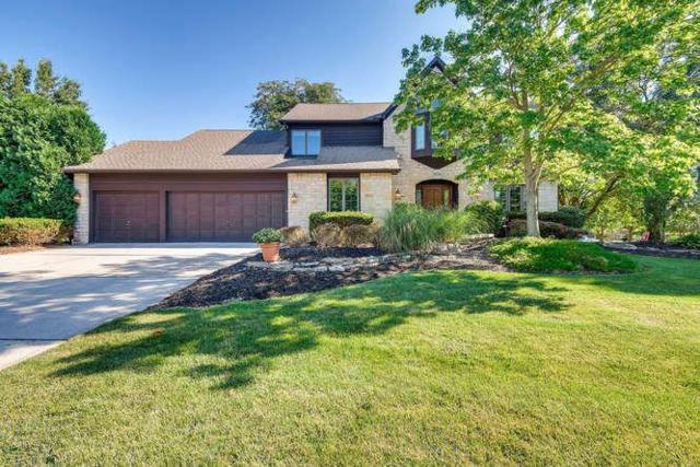 5034 Donegal Cliffs Drive, Dublin, OH 43017 (MLS #218016910) :: Berkshire Hathaway HomeServices Crager Tobin Real Estate