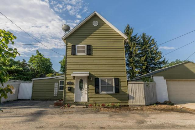 513 E Frankfort Street, Columbus, OH 43206 (MLS #218017292) :: Berkshire Hathaway HomeServices Crager Tobin Real Estate
