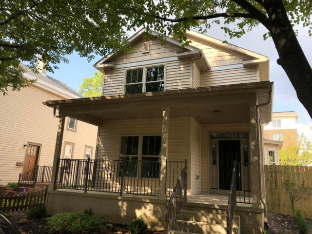 530 E Beck Street, Columbus, OH 43206 (MLS #218021629) :: RE/MAX ONE