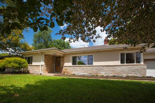 2964 Minerva Lake Road, Columbus, OH 43231 (MLS #218030038) :: Keller Williams Excel