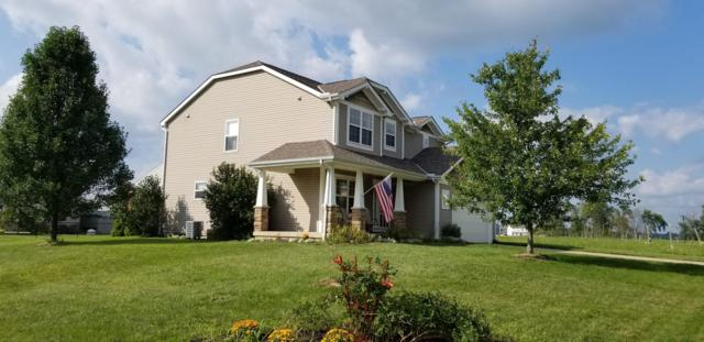 6 Green Acres Drive, Johnstown, OH 43031 (MLS #218032150) :: The Mike Laemmle Team Realty