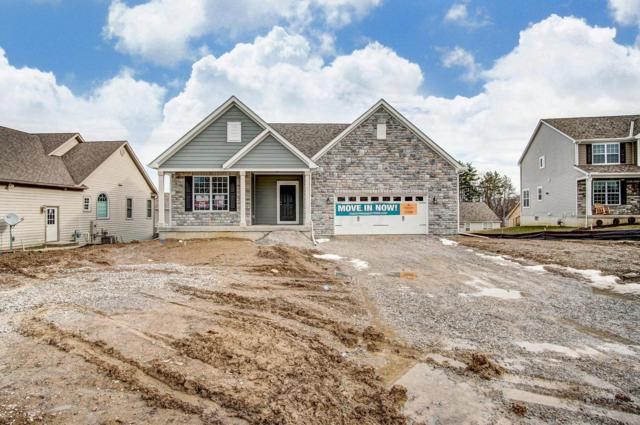 2026 Amber Wood Place, Lancaster, OH 43130 (MLS #218036527) :: RE/MAX ONE