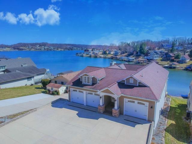311 Crabapple Drive, Howard, OH 43028 (MLS #218045411) :: Signature Real Estate