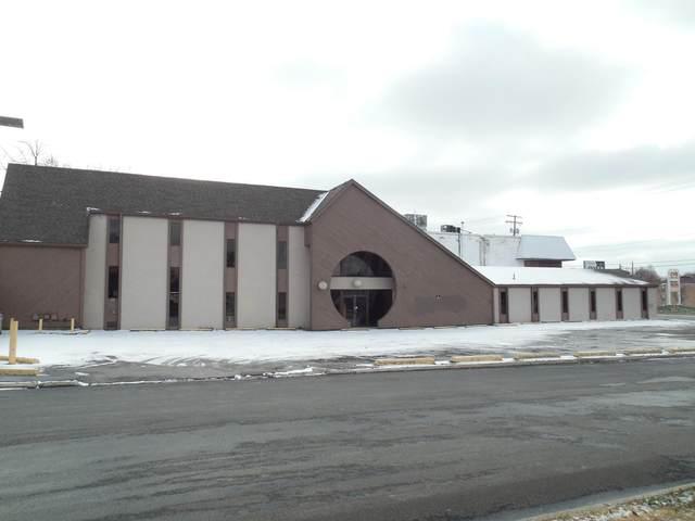 5432 N High Street, Columbus, OH 43214 (MLS #219007783) :: Angel Oak Group