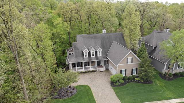 8479 Grennan Woods, Powell, OH 43065 (MLS #219009341) :: RE/MAX ONE