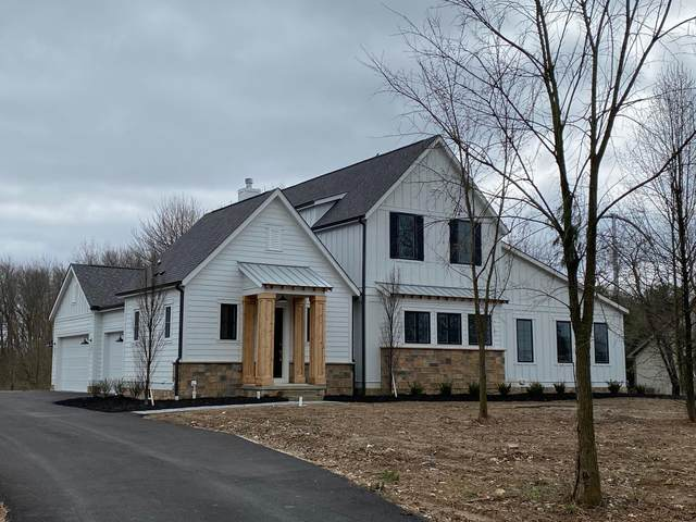 7928 Peter Hoover Road, New Albany, OH 43054 (MLS #219016250) :: CARLETON REALTY