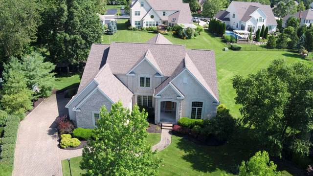 5575 Pointewood Court, Galena, OH 43021 (MLS #219019449) :: Keith Sharick | HER Realtors