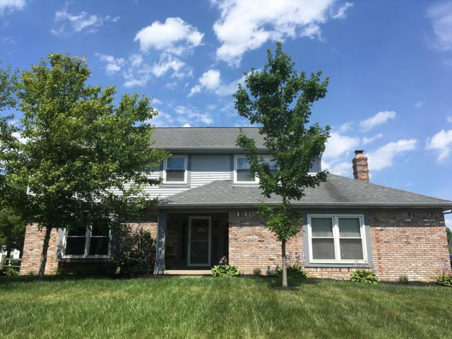 10138 Chantry Place, Pickerington, OH 43147 (MLS #219021809) :: Brenner Property Group | Keller Williams Capital Partners
