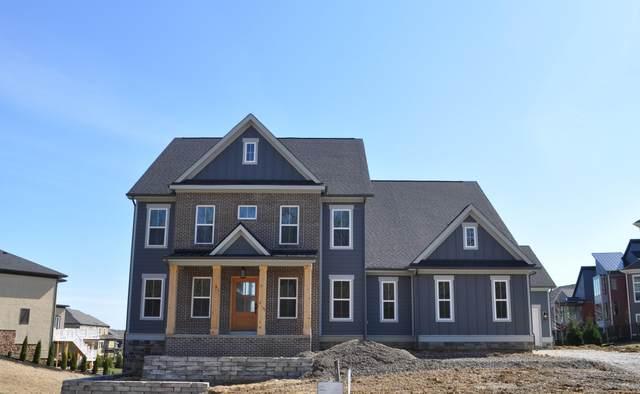 1688 Dartmoor Lane, Delaware, OH 43015 (MLS #219043543) :: RE/MAX ONE