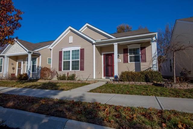 4196 White Spruce Lane, Grove City, OH 43123 (MLS #219043783) :: BuySellOhio.com