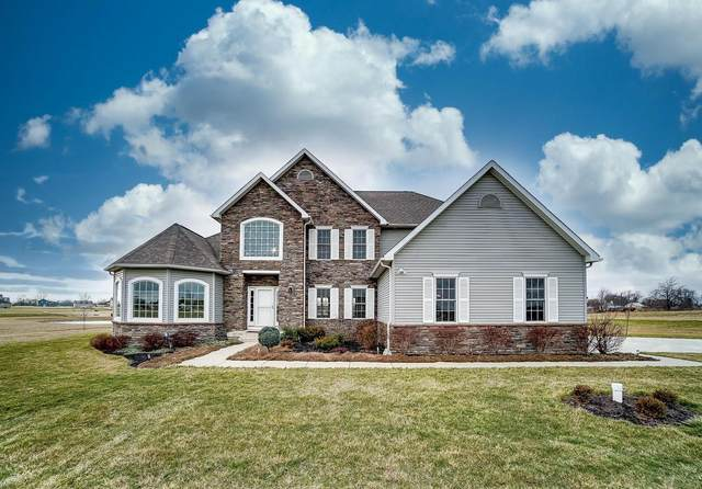 12205 Davin Court, Plain City, OH 43064 (MLS #220001484) :: Core Ohio Realty Advisors