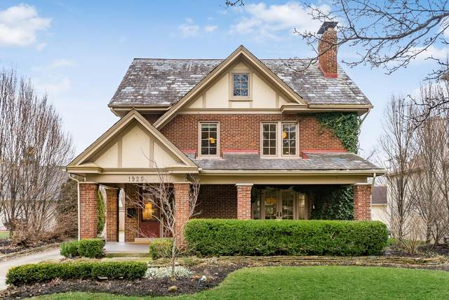 1925 Concord Road, Columbus, OH 43212 (MLS #220001875) :: Exp Realty