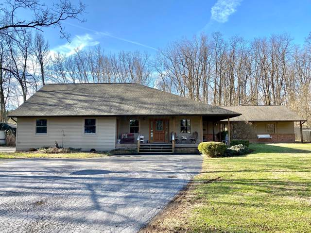 9537 Creek Road, Pataskala, OH 43062 (MLS #220001912) :: RE/MAX ONE