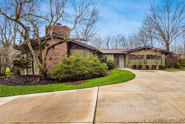600 Overbrook Road, Elyria, OH 44035 (MLS #220017654) :: Shannon Grimm & Partners Team