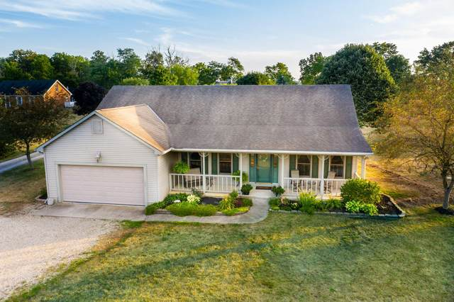 5500 Lafayette Plain City Road, London, OH 43140 (MLS #220019593) :: Berkshire Hathaway HomeServices Crager Tobin Real Estate
