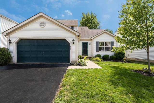 5829 Privilege Drive, Hilliard, OH 43026 (MLS #220025987) :: The Clark Group @ ERA Real Solutions Realty