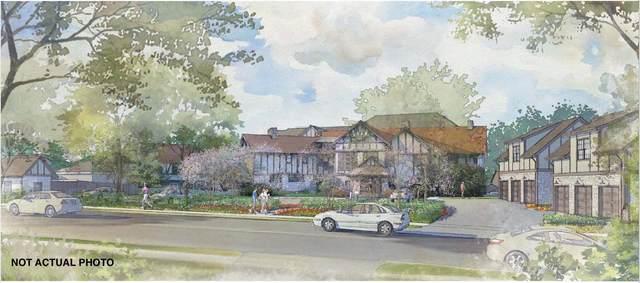 2015 W 5th Avenue #102, Columbus, OH 43212 (MLS #220026439) :: Signature Real Estate