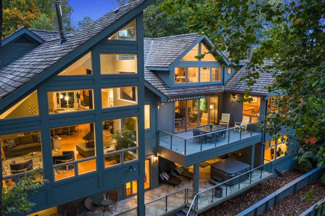 6521 Quarry Lane, Dublin, OH 43017 (MLS #220027249) :: Berkshire Hathaway HomeServices Crager Tobin Real Estate