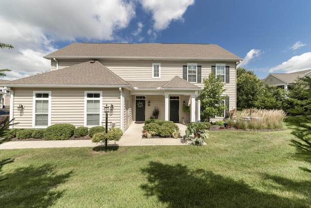 4203 Bradhurst Drive, Dublin, OH 43016 (MLS #220029942) :: MORE Ohio