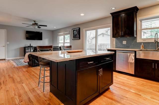 4470 Cassill Street, Upper Arlington, OH 43220 (MLS #220038666) :: Berkshire Hathaway HomeServices Crager Tobin Real Estate