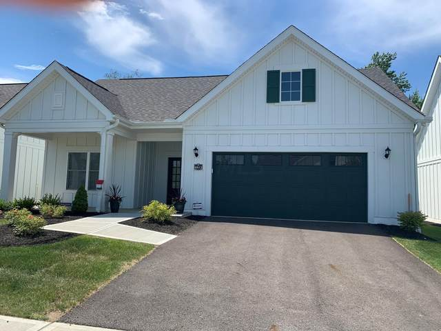 6813 Summersweet Drive, New Albany, OH 43054 (MLS #221003457) :: Exp Realty
