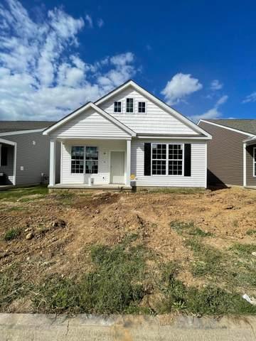 90 Glenridge Drive, Newark, OH 43055 (MLS #221008185) :: ERA Real Solutions Realty