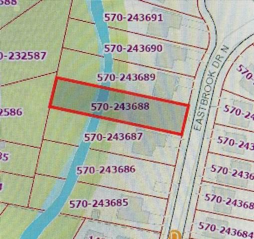 1681 Eastbrook Drive, Columbus, OH 43223 (MLS #221020990) :: 3 Degrees Realty