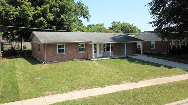 413 Flora Avenue, New Carlisle, OH 45344 (MLS #221029987) :: 3 Degrees Realty