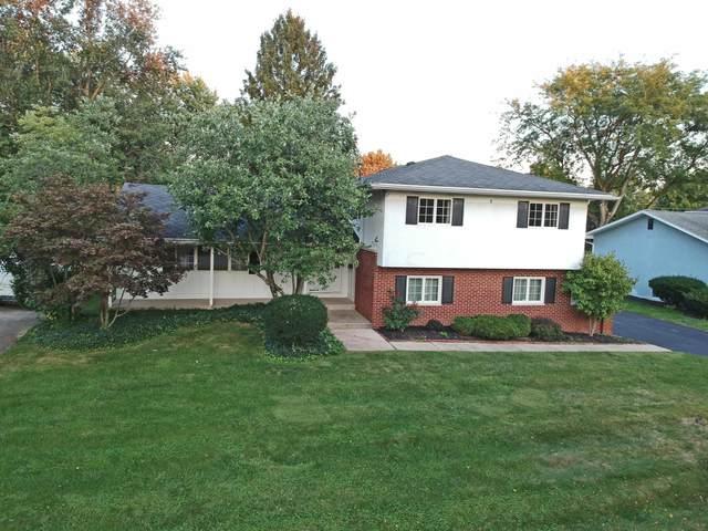 1766 Kenwick Road, Columbus, OH 43209 (MLS #221032568) :: Signature Real Estate