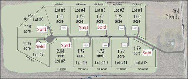 116 Sulwen Lane Lot #5, Granville, OH 43023 (MLS #216007289) :: Core Ohio Realty Advisors