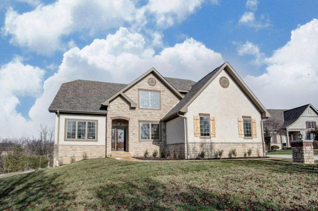 8138 Campbell Lane, Dublin, OH 43017 (MLS #218017760) :: RE/MAX ONE