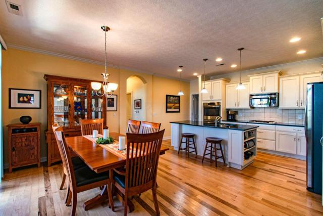 504 Morningstar Place, Powell, OH 43065 (MLS #218024001) :: Berkshire Hathaway HomeServices Crager Tobin Real Estate