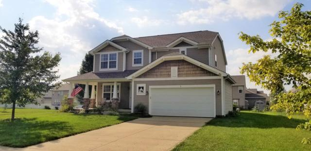 6 Green Acres Drive, Johnstown, OH 43031 (MLS #218032150) :: The Raines Group