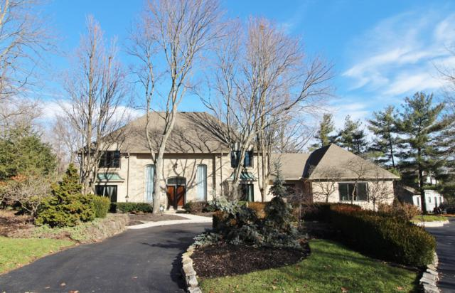 8426 Beeswing Court, Dublin, OH 43017 (MLS #218038628) :: Brenner Property Group | KW Capital Partners