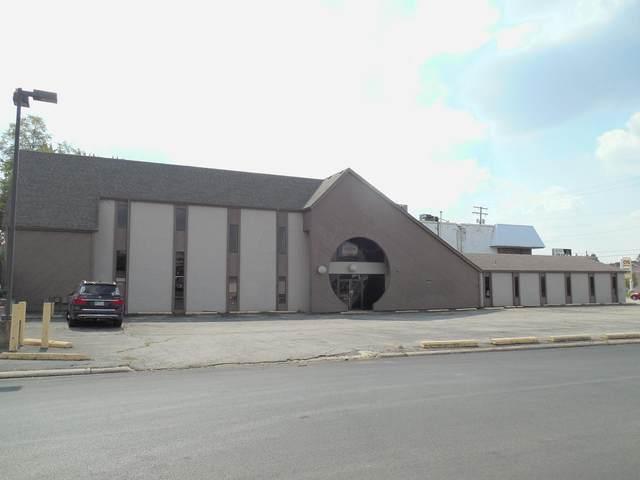 5432 N High Street, Columbus, OH 43214 (MLS #219007783) :: Core Ohio Realty Advisors