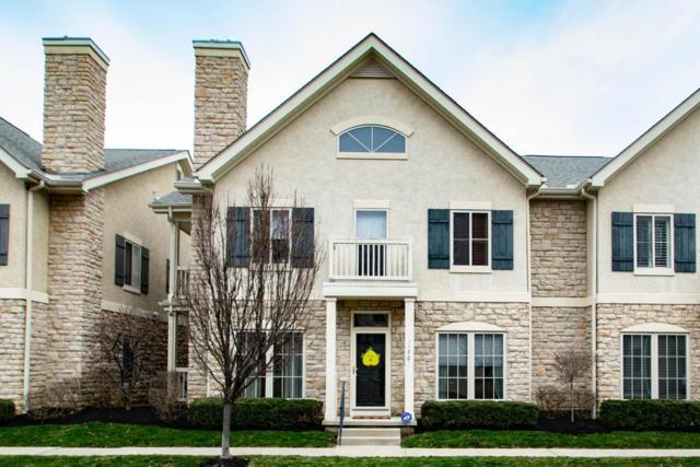 1776 Ridgecliff Road, Columbus, OH 43221 (MLS #219009207) :: Brenner Property Group | Keller Williams Capital Partners