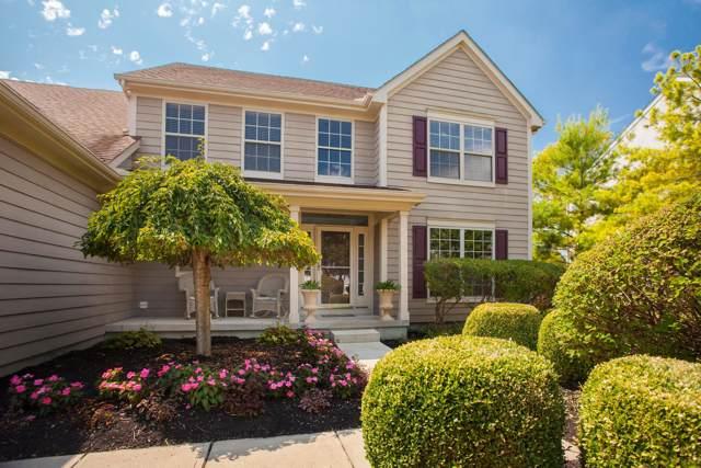 3101 Goodman Meadows Drive, Hilliard, OH 43026 (MLS #219029369) :: Core Ohio Realty Advisors