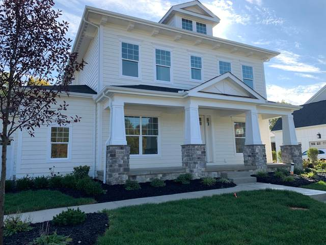 11092 Kingfisher Place, Plain City, OH 43064 (MLS #220000494) :: Dublin Realty Group