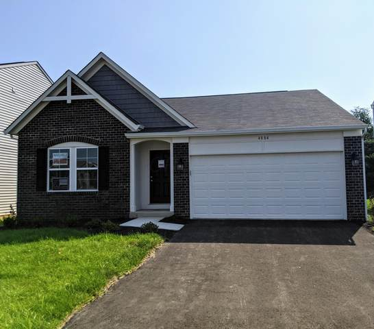 4884 Crestbrook Drive, Lockbourne, OH 43137 (MLS #220005803) :: Jarrett Home Group