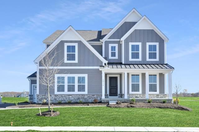 10774 Bellflower Drive Lot 1633, Plain City, OH 43064 (MLS #220030433) :: MORE Ohio