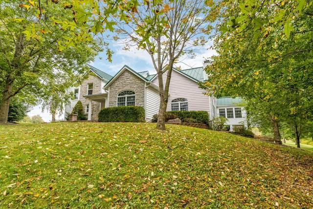 355 S Galena Road, Sunbury, OH 43074 (MLS #220034720) :: Bella Realty Group