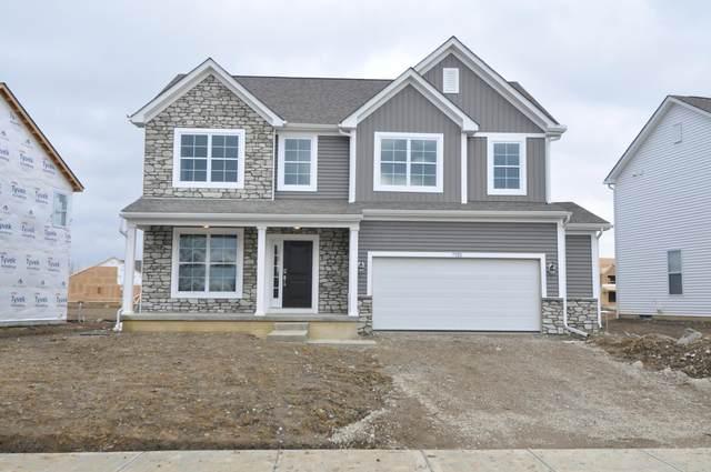 7135 Blackwell Drive Lot 1433, Sunbury, OH 43074 (MLS #220035508) :: RE/MAX Metro Plus