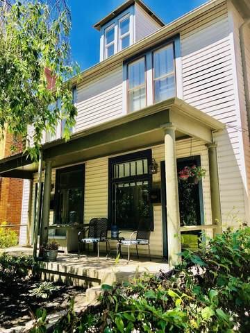 1175 Oregon Avenue, Columbus, OH 43201 (MLS #221021365) :: Berkshire Hathaway HomeServices Crager Tobin Real Estate