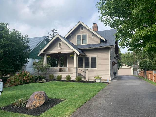 262 Piedmont Road, Columbus, OH 43214 (MLS #221041752) :: ERA Real Solutions Realty
