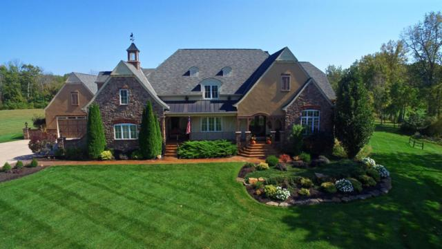 134 Stone Valley Drive SW, Granville, OH 43023 (MLS #216012171) :: Berkshire Hathaway Home Services Crager Tobin Real Estate